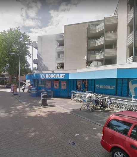 Taakstraf voor gewelddadige Goudse winkeldievegge