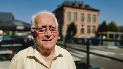 """Oud-burgemeester Marcel Belgrado (87) stapt voor tweede keer in het huwelijksbootje: """"Ik heb altijd gezegd 'na de verkiezingen'. Maar nu vroeg Ingrid 'hoeveel verkiezingen er nog moeten komen'"""""""