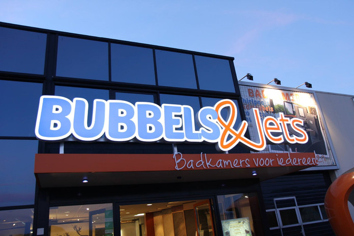 Bubbels & Jets in Enter.