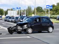 Bij ongeval betrokken bestuurder verdacht van rijden onder invloed