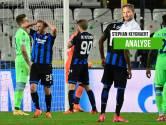 """""""Dat belooft voor later"""": onze chef voetbal ziet Club vooral na rust op Champions League-niveau acteren"""