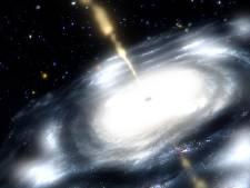 Europa ontdekt zijn eerste zwaartekrachtgolf