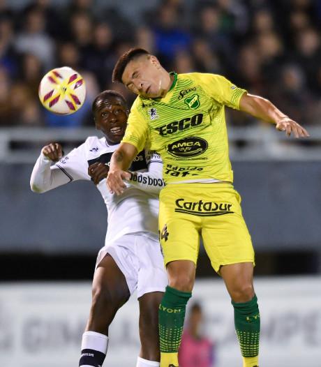 Wie is Ajax-aanwinst Lisandro Martínez?