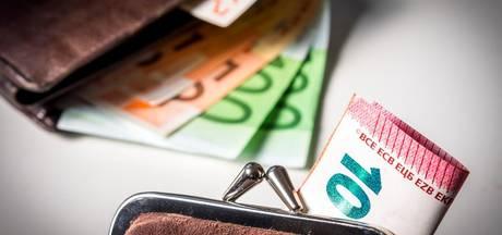 Rente kredietbank Salland niet omlaag