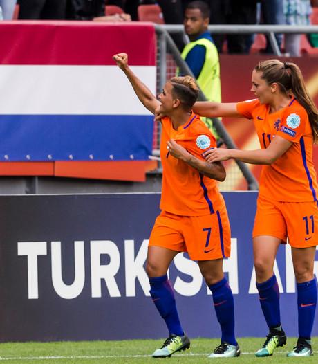 Clash tussen Martens en Van de Sanden in Champions League