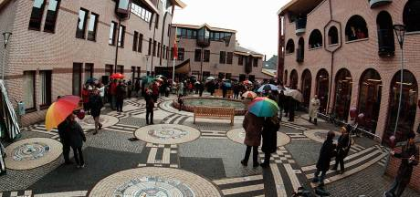 Grote renovatie gemeentekantoor Gennep: 2,25 miljoen euro