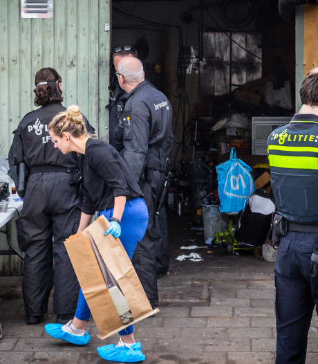 Boer geeft drugscrimineel zelden aan: 'Het bracht 35.000 euro per maand op'
