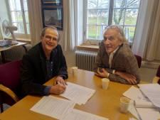 René Bastiaanse stopt met tv-programma 'De Wandeling'