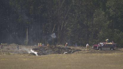 40 inzittenden verweerden zich op 9/11 tegen vier terroristen: vlucht 93 crashte, maar miste als enige gekaapt vliegtuig doelwit