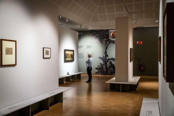 De Lucas Gassel overzichtstentoonstelling in Museum Helmond.