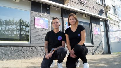 """Opening nieuw jongerencafé gepland voor juli: """"Omdat we het aantal mensen in het café beperkt moeten houden, gaan we met tickets werken"""""""