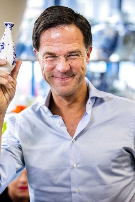 De VVD heeft de macht in Brabant, maar het is een teer vaasje