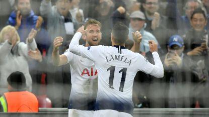 Harry Kane maakt met 2 goals einde aan Europese verhaal PSV en kroont zich na 14 CL-duels tot dodelijkste schutter ooit