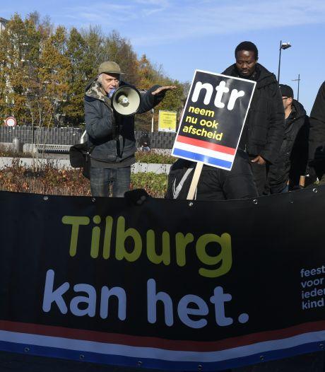 Kick Out Zwarte Piet wil recht op zichtbaar demonstreren in Tilburg