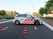 GHB-gebruiker rijdt al slingerend door Breda en verliest bewustzijn