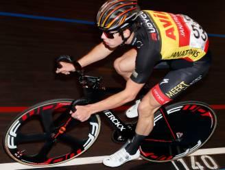 """Junior Noah Vandenbranden is klaar voor het EK piste: """"Ik hoop ergens op het podium"""""""
