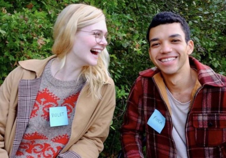 'All The Bright Places' wordt verfilmd.