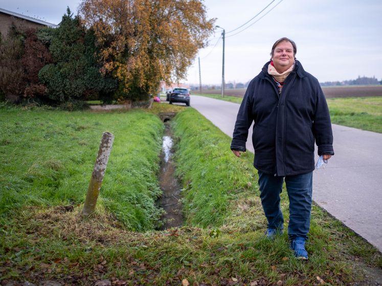 4 huishoudens op 10 op Hombeeks plateau lozen nog in beek: 74 rioleringsprojecten nodig