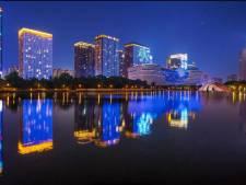 Philips Lighting neemt Chinees lichtbedrijf over