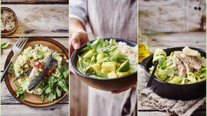 Een laatste hapje Indian Summer? 3 gerechten die de zon nog even doet schijnen in je bord