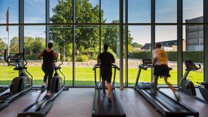 """Eerste G-fitness van Limburg opent in Dommelhof: """"We willen G-sporters niet afzonderen, dus iedereen is welkom"""""""