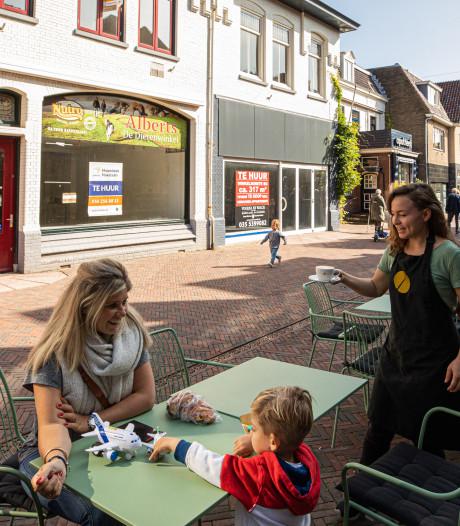 Centrum is 'te groot' voor Baarn: actieplan moet dorpshart levendiger maken