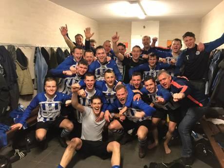 Deze Zuidoost-Brabantse clubs dienen een verzoek tot promotie in bij de KNVB