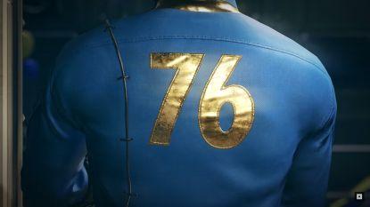 1959669d60b Fallout 76 officieel onthuld na reeks van cryptische aanwijzingen: bekijk  hier de trailer