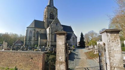 Urnenmuur in Sint-Martinuskerk is primeur in België