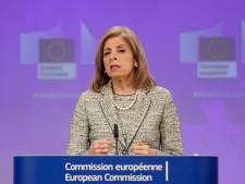 """L'UE """"prête à aider"""" à accroître la production des vaccins"""