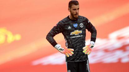 'Dave' redt United niet meer: hoe David de Gea als bestbetaalde doelman ter wereld afglijdt tot status van blunderkeeper
