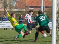 Elco Jansen meldt zich met drie benutte strafschoppen in rariteitenkabinet