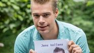 Horecabons Jens Vollens brengt single uit