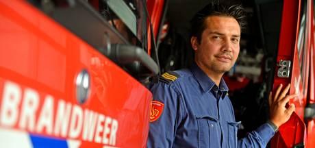Brandweerman prijst alerte omstanders na ongeluk in Enschede