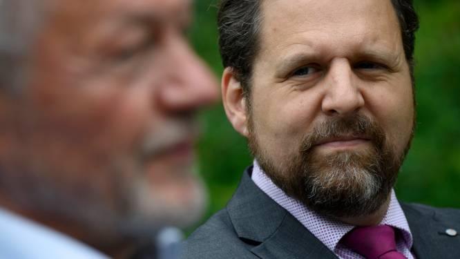 """CEO Infrabel betuigt medeleven met slachtoffers treinramp: """"Ik begrijp de pijn en woede"""""""