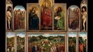 Davidsfonds naar Karmelietenklooster en de Sint-Baafskathedraal