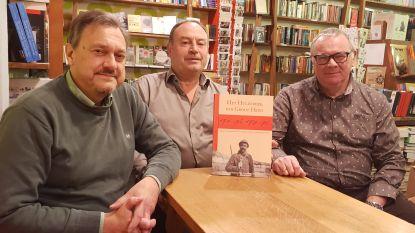 Heistse auteurs geven overzicht van Heistenaren in oorlogen