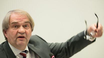 Pierre François onder vuur: Pro League wil eigen CEO ondervragen over rol in licentiedossier Moeskroen