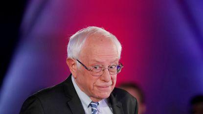 Bernie Sanders wint voorverkiezingen in Californië