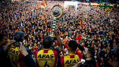 KV Mechelen is kampioen! Malinwa wint heftige tweede titelmatch van Beerschot-Wilrijk en promoveert in principe naar 1A