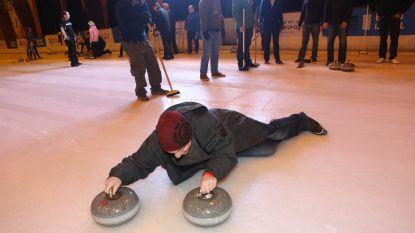 """Sport Vlaanderen: """"Voorlopig geen sprake van sluiting schaatsbaan"""""""