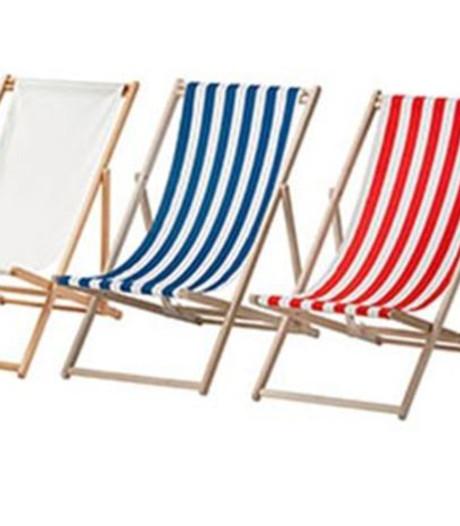 IKEA roept strandstoel terug na beknellingen