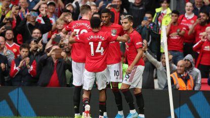 Man United verkoopt Chelsea meteen flinke draai om de oren: 4-0!