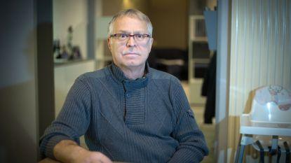 Man van 58 met nierproblemen zoekt op Facebook naar geschikte donor