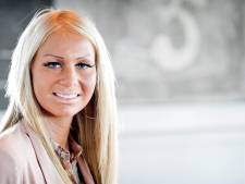 'Samantha de Jong had miskraam'