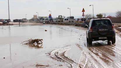 Meer dan 20 doden bij stortvloeden in Jordanië