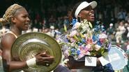 Serena en Venus Williams passen voor dubbelspel