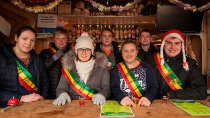 """Winter in Poperinge is geslaagd: """"Vernieuwde kerstmarkt werd positief onthaald"""""""