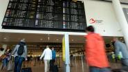 Brussels Airport verwelkomt 8,5 procent meer passagiers dan vorig jaar