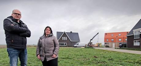 Kritiek klinkt in Haren: 'Wij willen geen tweede Overlangel worden'